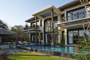Bali National Golf Villa